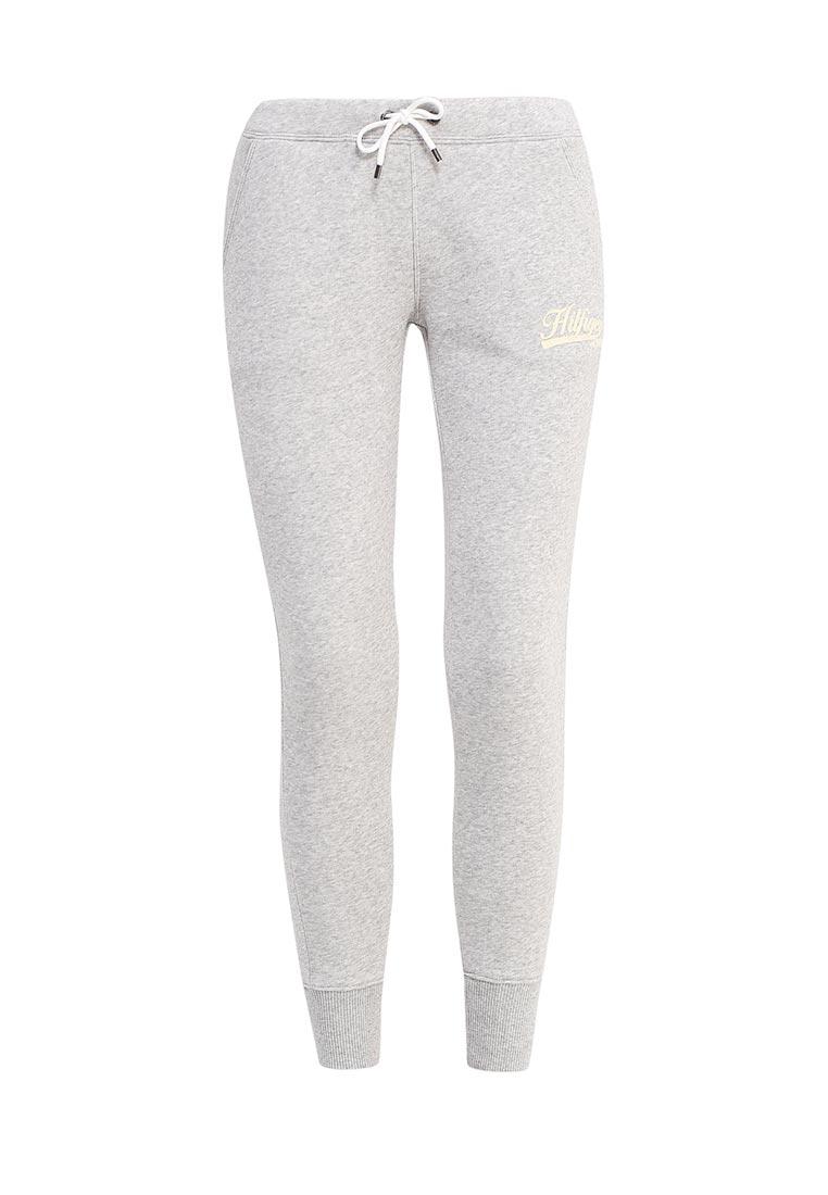Женские спортивные брюки Tommy Hilfiger (Томми Хилфигер) WW0WW15332