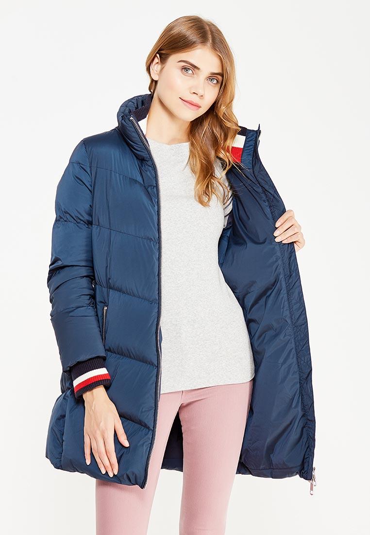 Куртка томми хилфигер женская картинки