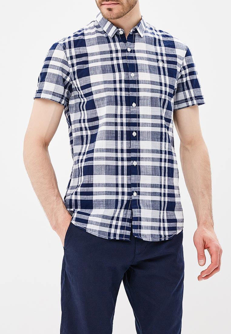 Рубашка с длинным рукавом Tom Tailor Denim 1003302