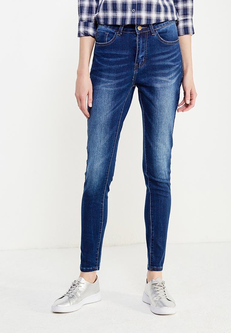 Зауженные джинсы Top Secret (Топ Сикрет) SSP2706NI