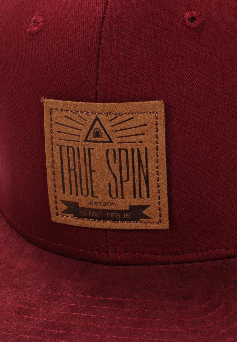 Бейсболка True Spin (Тру Спин) 7W.Y.T.31.01.463: изображение 8