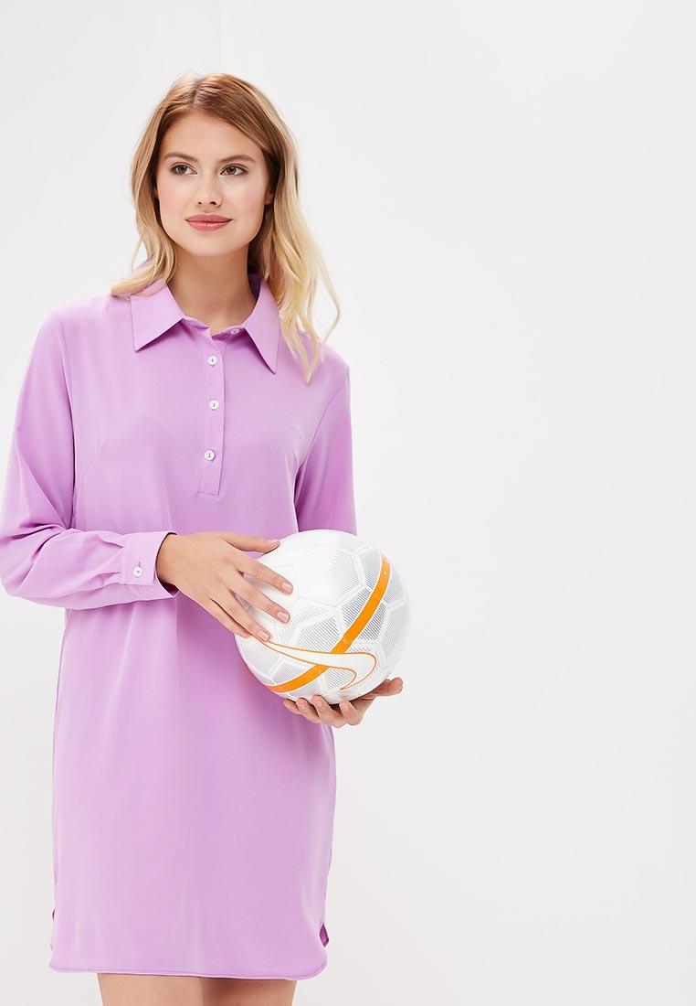 Платье TrendyAngel ТАО-D0018