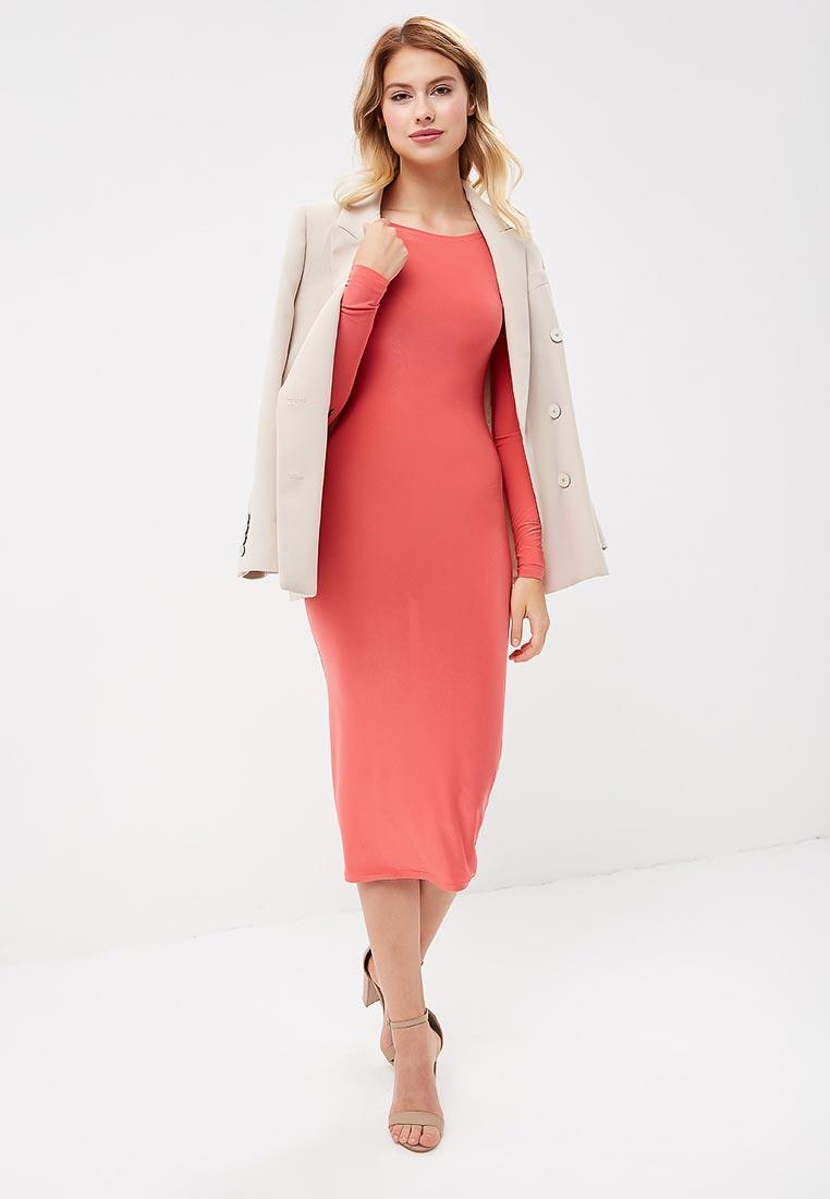 Платье TrendyAngel ТАО-D0029: изображение 6