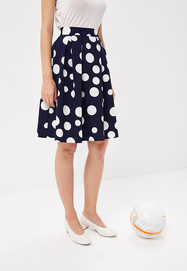 Широкая юбка TrendyAngel ТАО-S0016