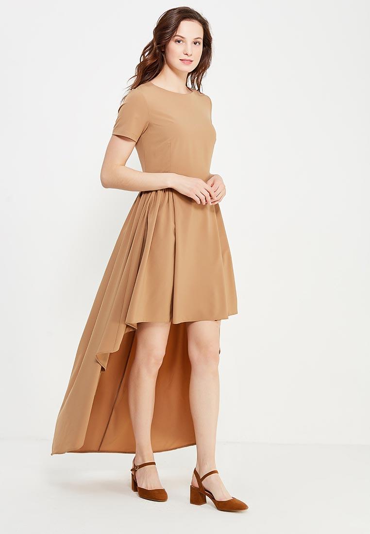 Вечернее / коктейльное платье TrendyAngel (Тренди Энджел) 17004