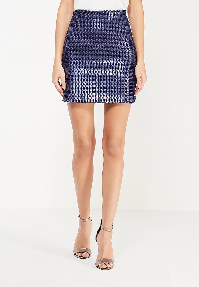 Широкая юбка TrendyAngel TAFW18S0036NY