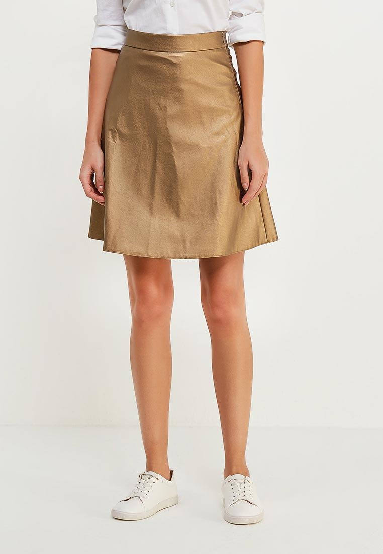 Широкая юбка TrendyAngel TASS18S0005