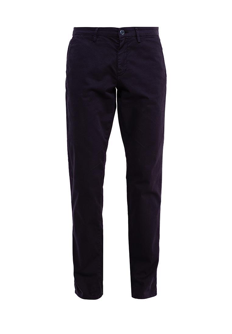 Мужские повседневные брюки TRUSSARDI JEANS (Труссарди Джинс) 52p00000