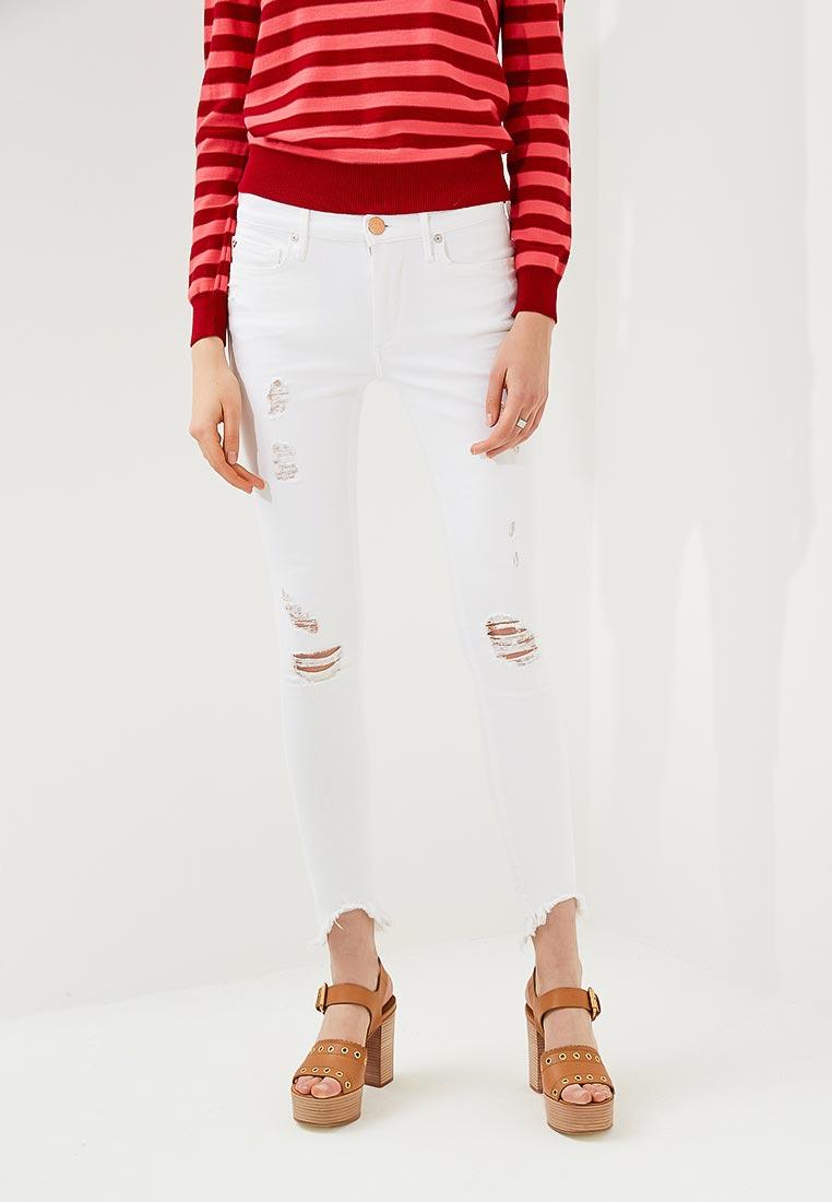 Зауженные джинсы True Religion W17SD01G9G
