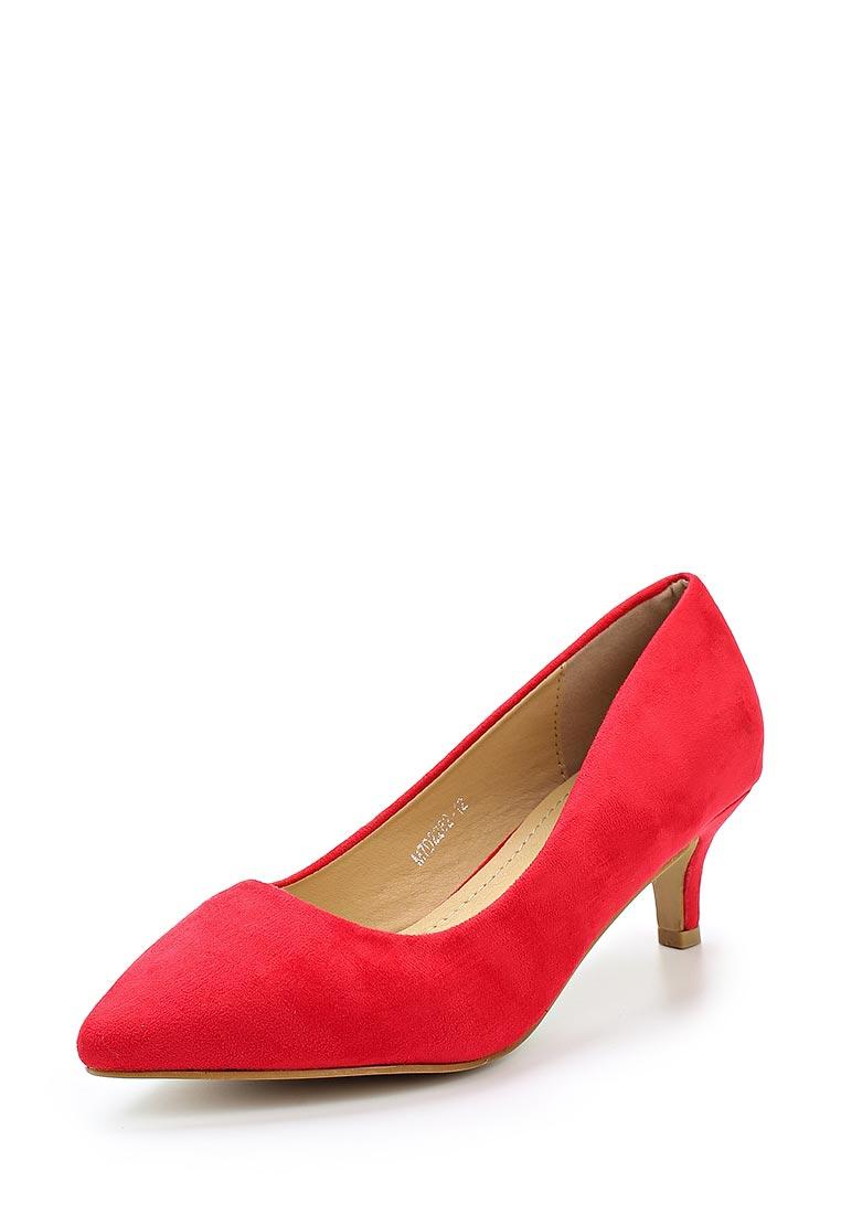 Женские туфли Tulipano F25-M7D2282-12