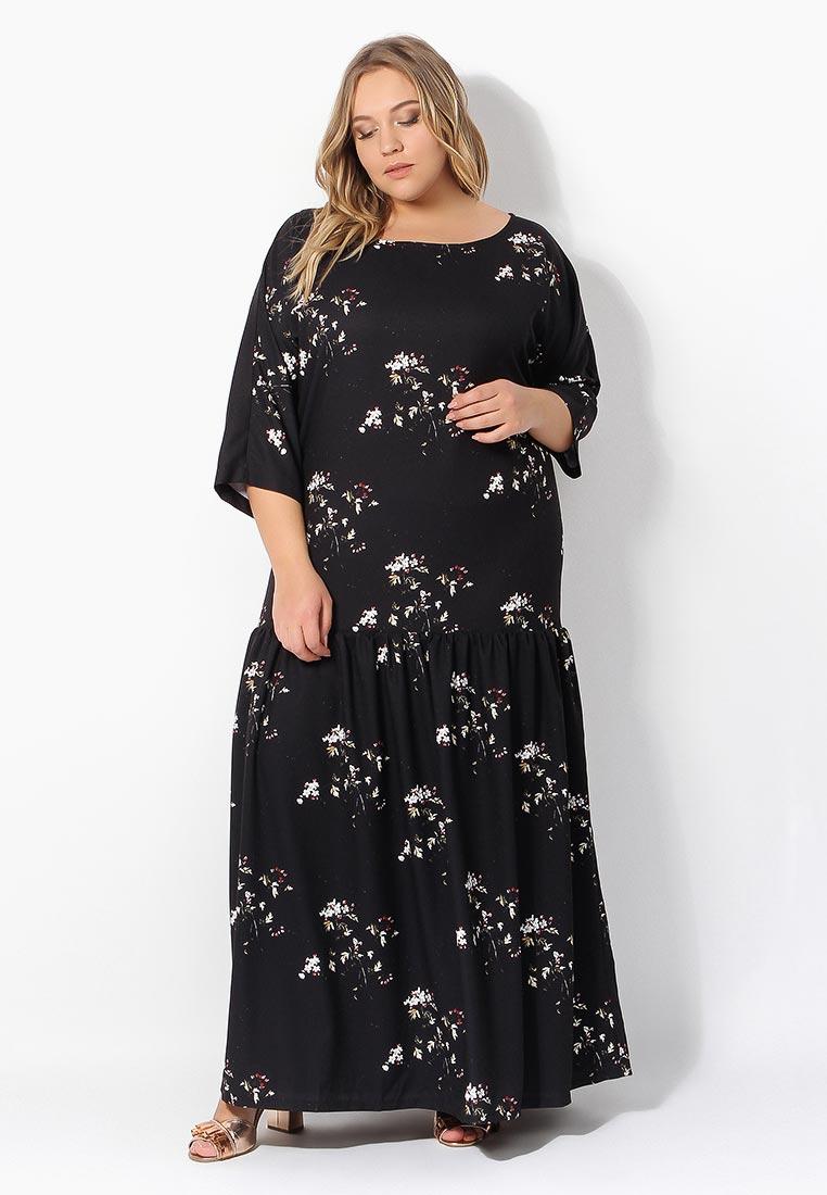 Повседневное платье Tutto Bene Plus 6633