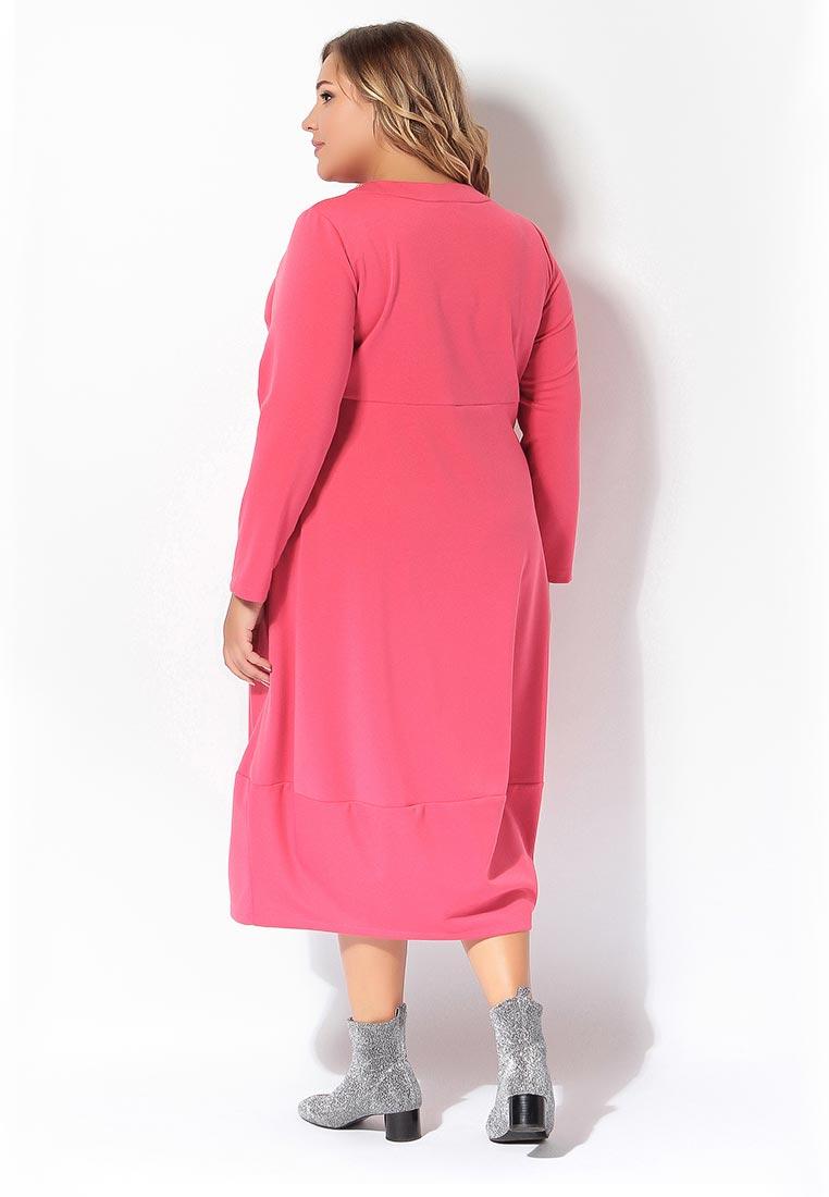 Вязаное платье Tutto Bene Plus 6688: изображение 6
