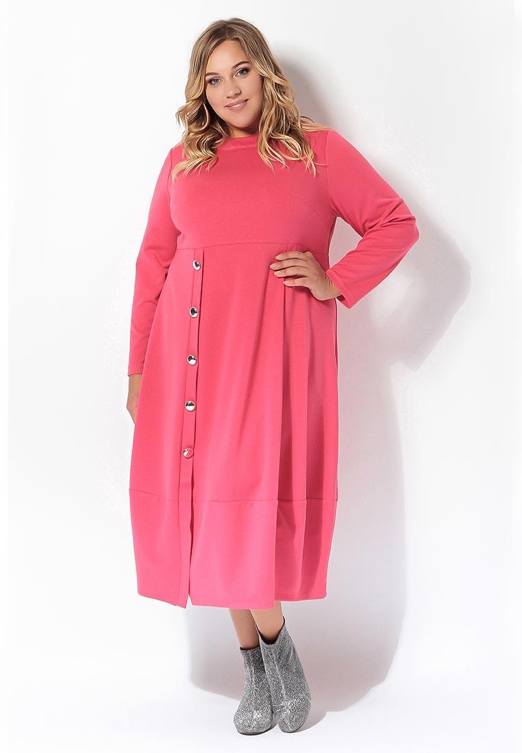 Вязаное платье Tutto Bene Plus 6688: изображение 7