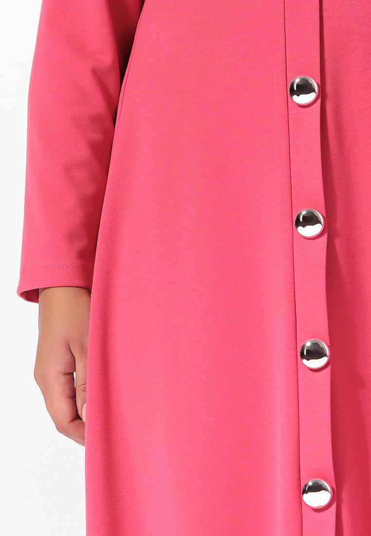 Вязаное платье Tutto Bene Plus 6688: изображение 8