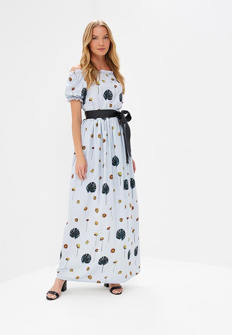 Вечернее / коктейльное платье Tutto Bene 7346