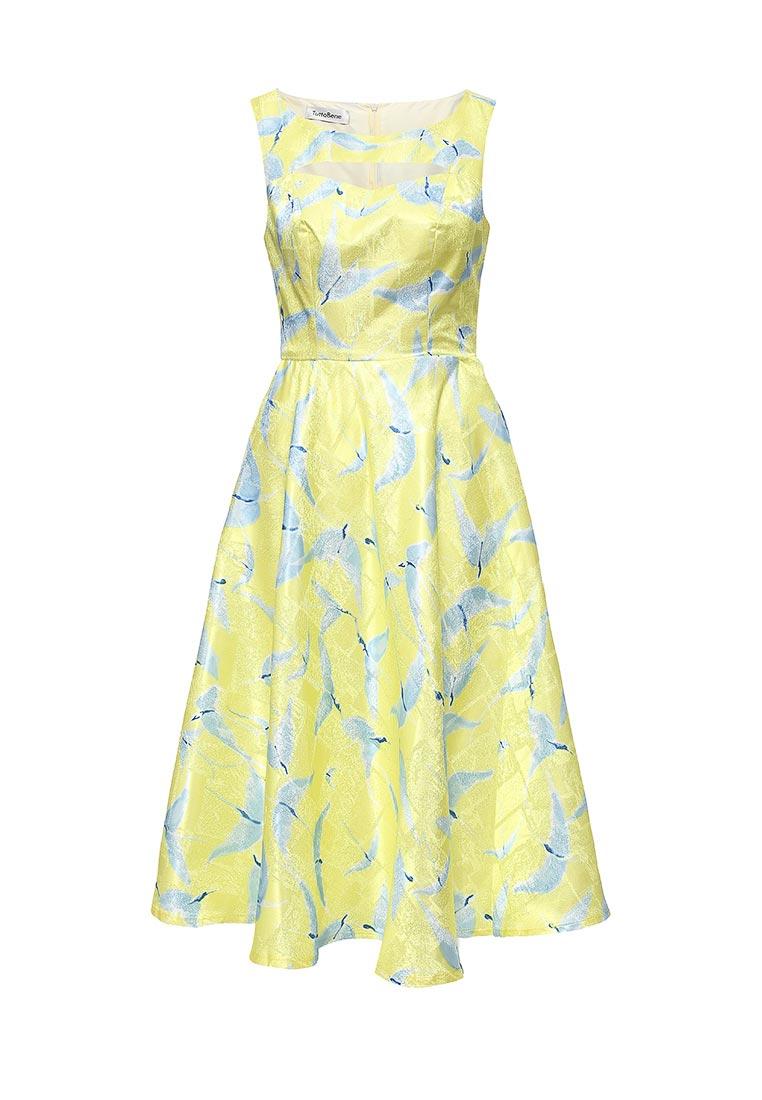 Вечернее / коктейльное платье Tutto Bene 5411