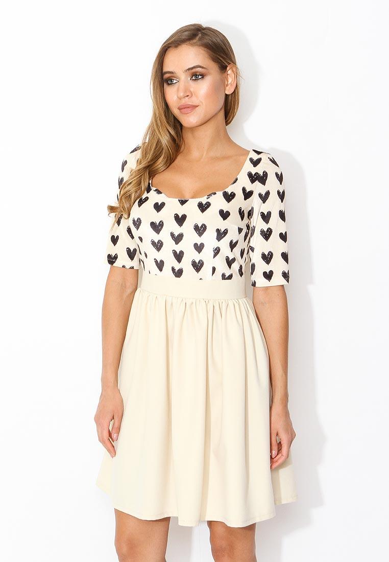Вечернее / коктейльное платье Tutto Bene 6771