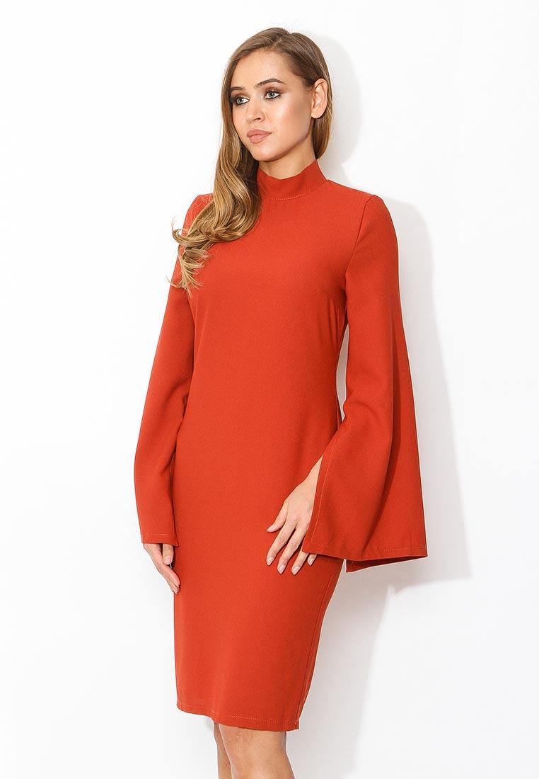 Вечернее / коктейльное платье Tutto Bene 6822