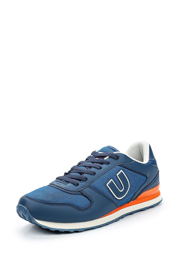 Мужские кроссовки Umbro (Умбро) 40229U