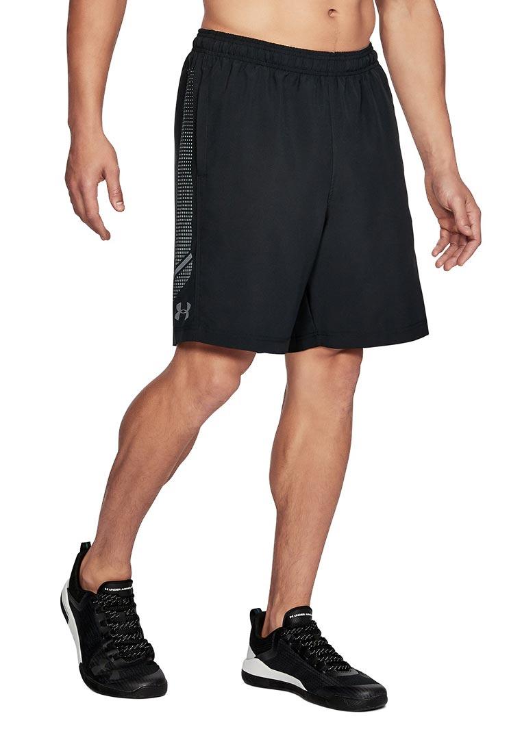 Мужские спортивные шорты Under Armour 1309651