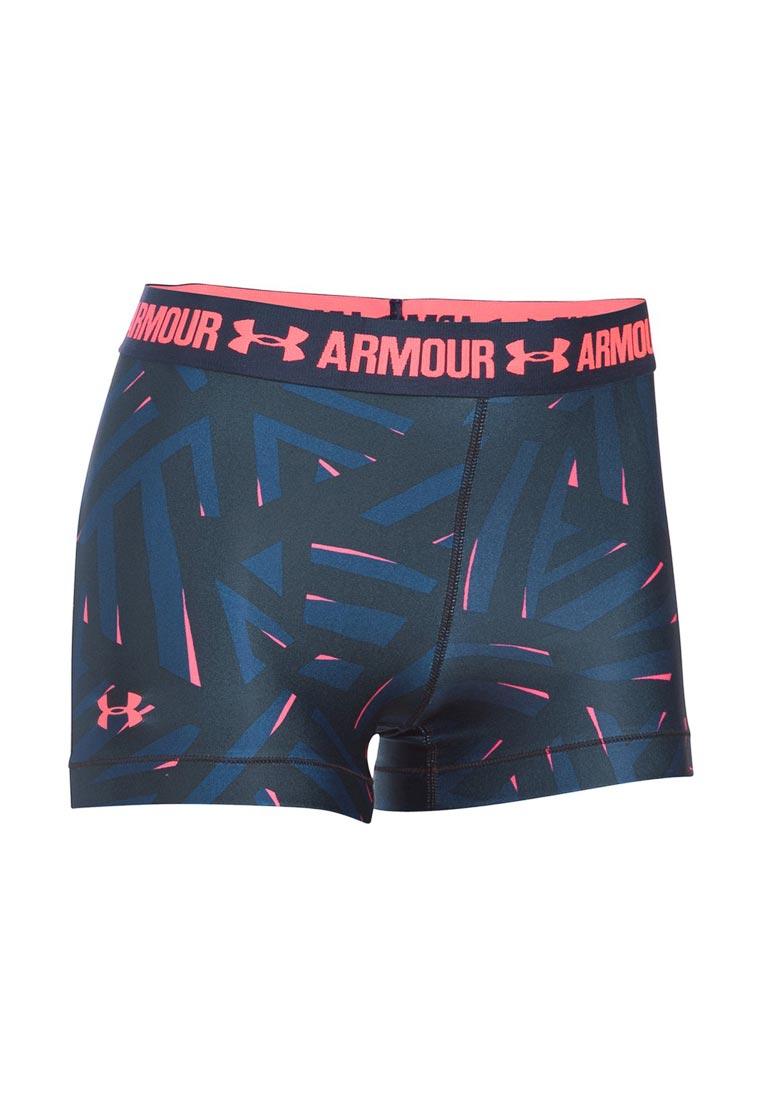 Женские спортивные шорты Under Armour 1297900
