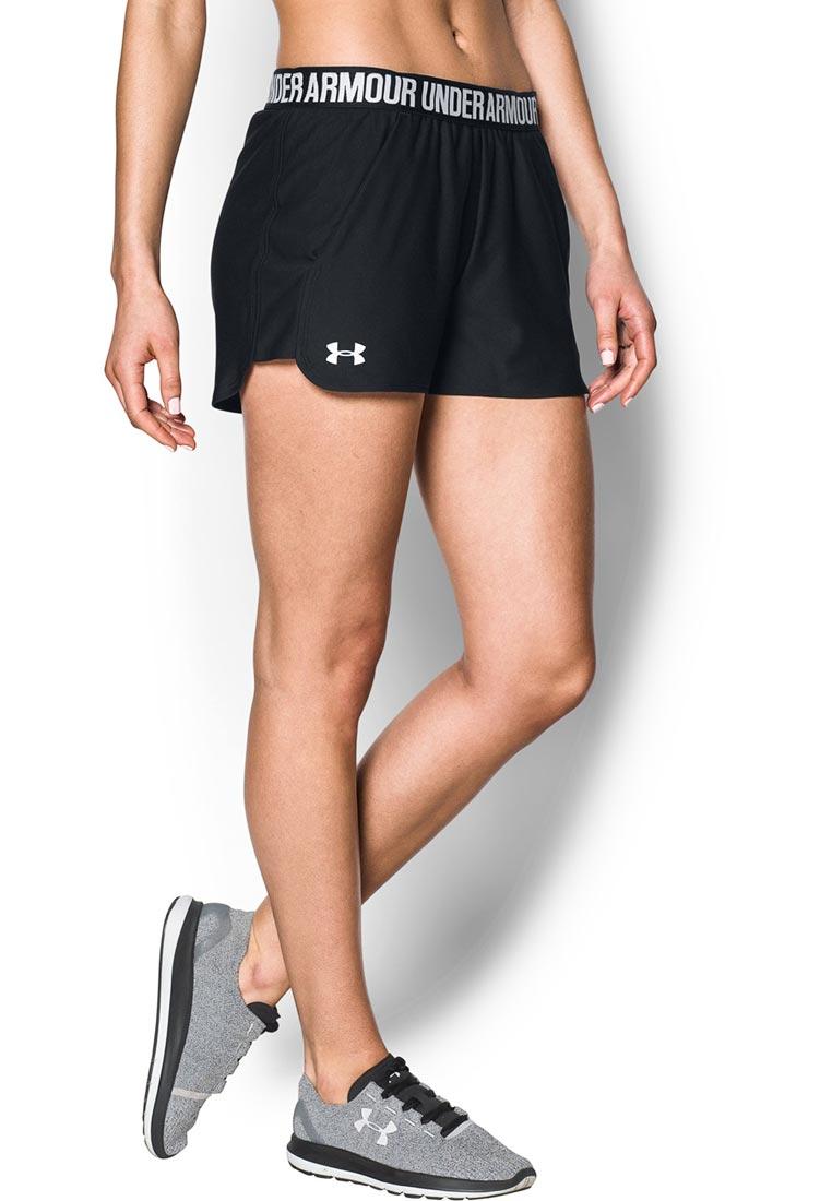 Женские спортивные шорты Under Armour 1292231