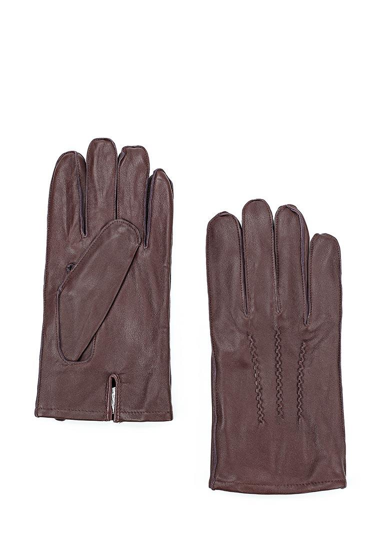 Мужские перчатки United Colors of Benetton (Юнайтед Колорс оф Бенеттон) 6G4BU315Q