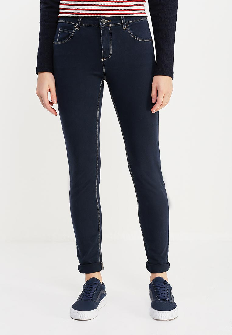 Женские зауженные брюки United Colors of Benetton (Юнайтед Колорс оф Бенеттон) 4BW4573J3