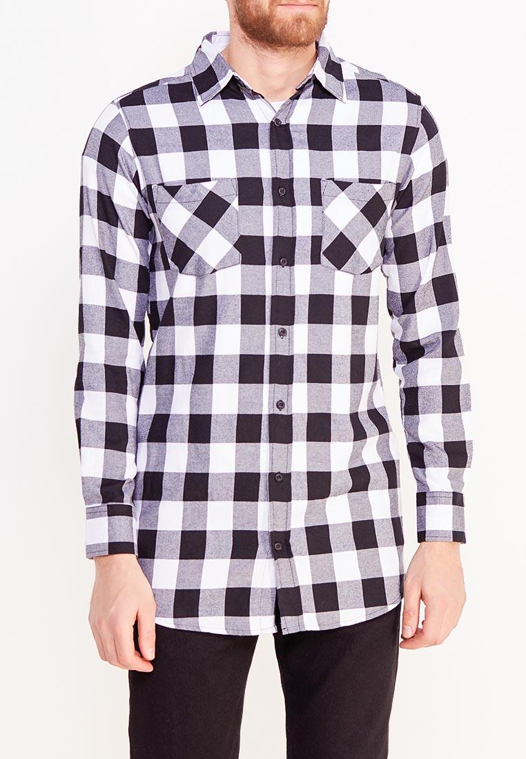 Рубашка с длинным рукавом Urban Classics TB1001