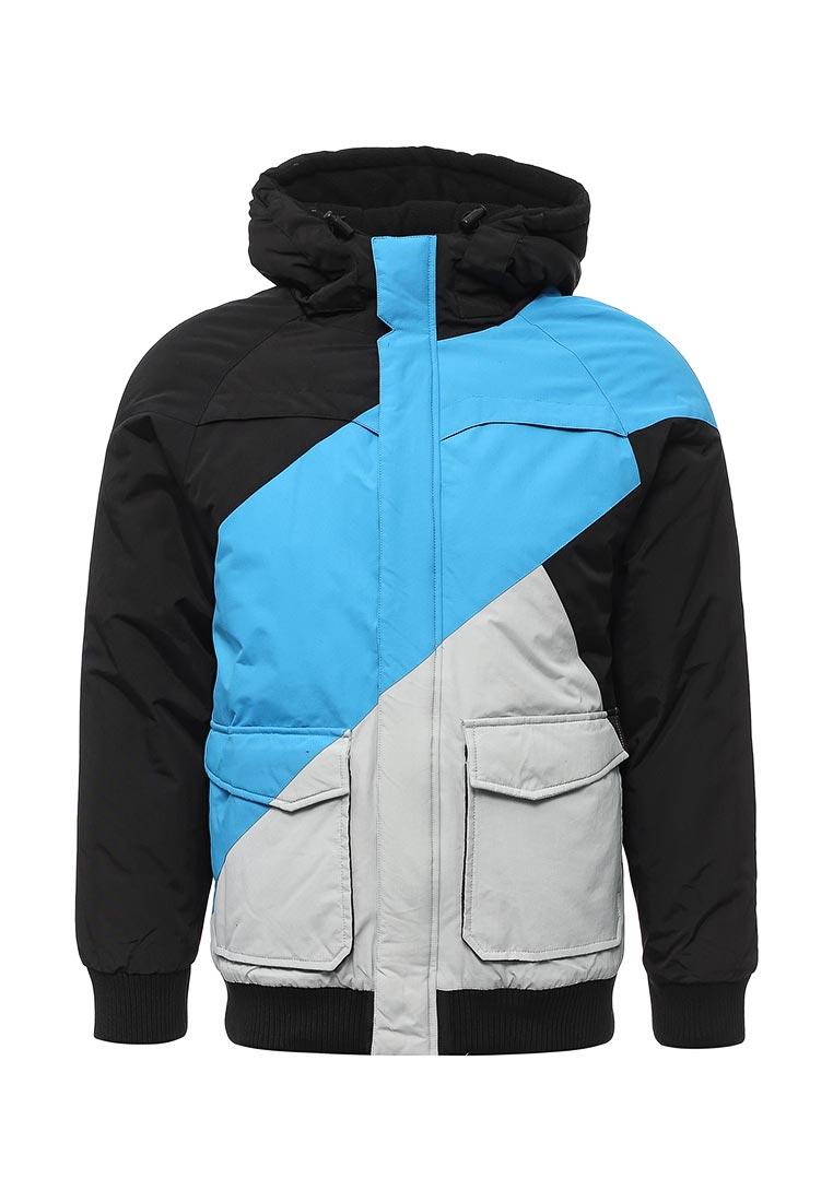 Утепленная куртка Urban Classics TB435