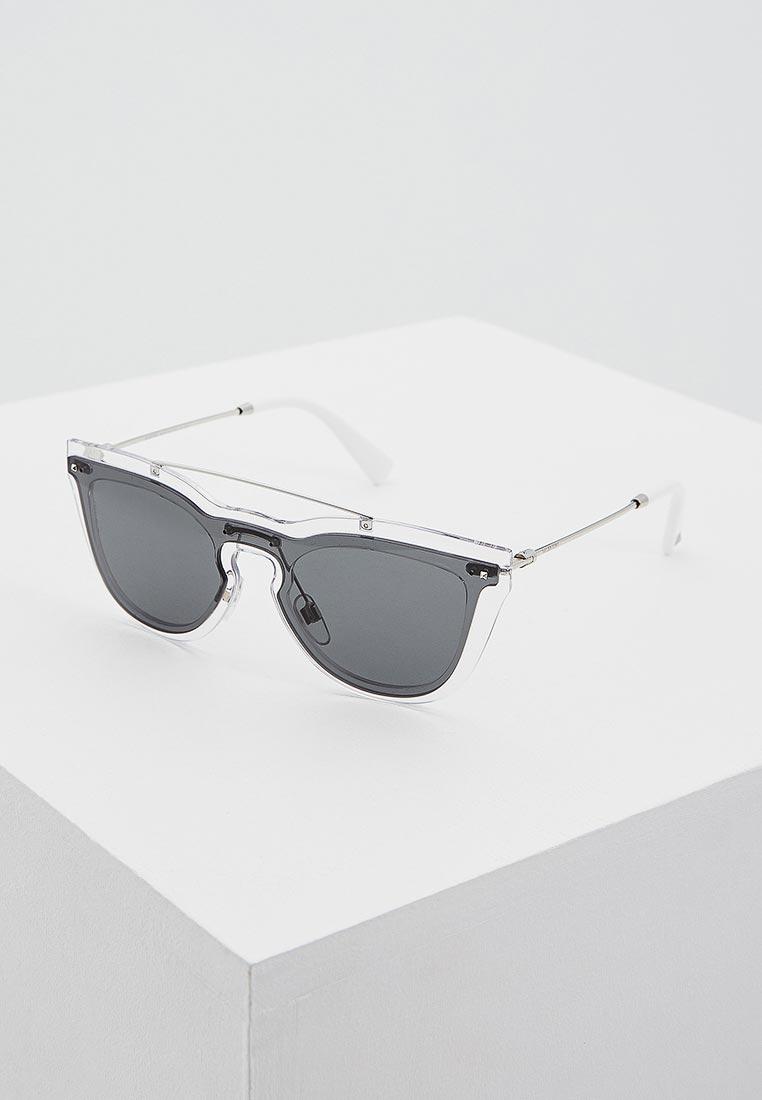 Женские солнцезащитные очки Valentino 0VA4008