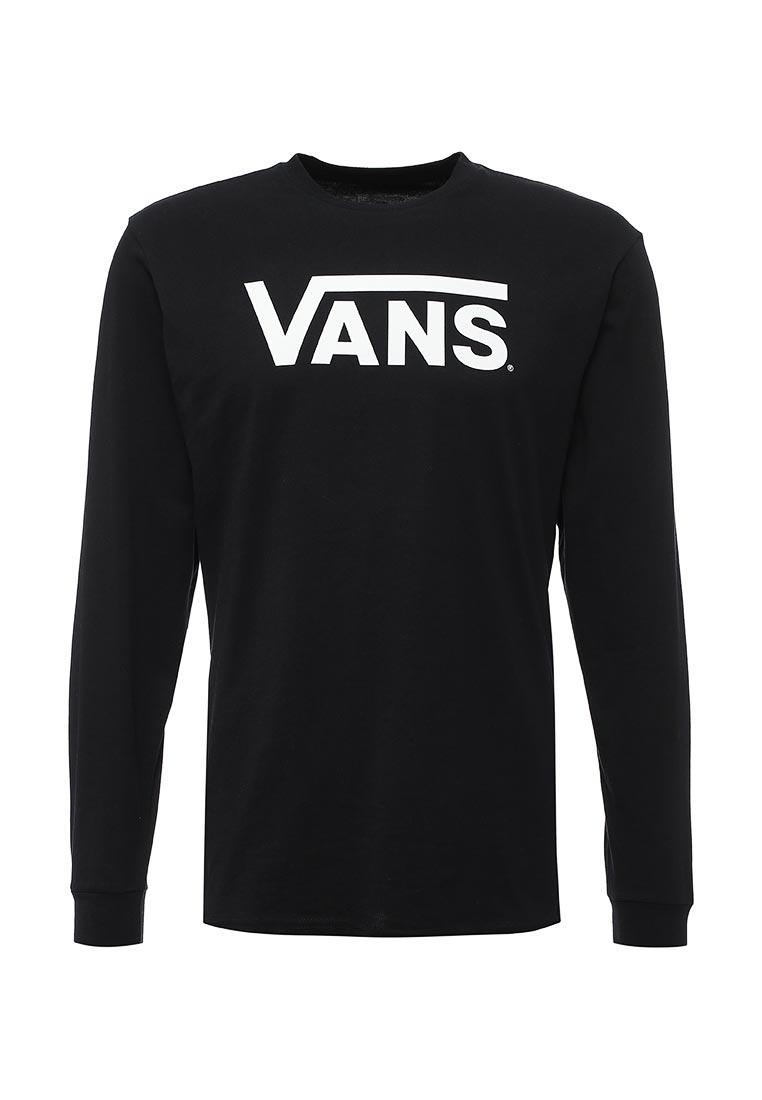 Спортивная футболка VANS VK6HY28