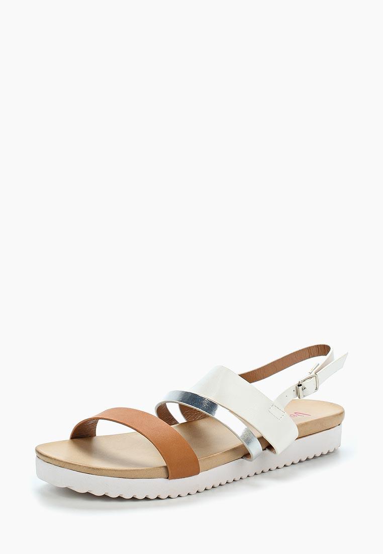 Женские сандалии Vera Blum F46-8737