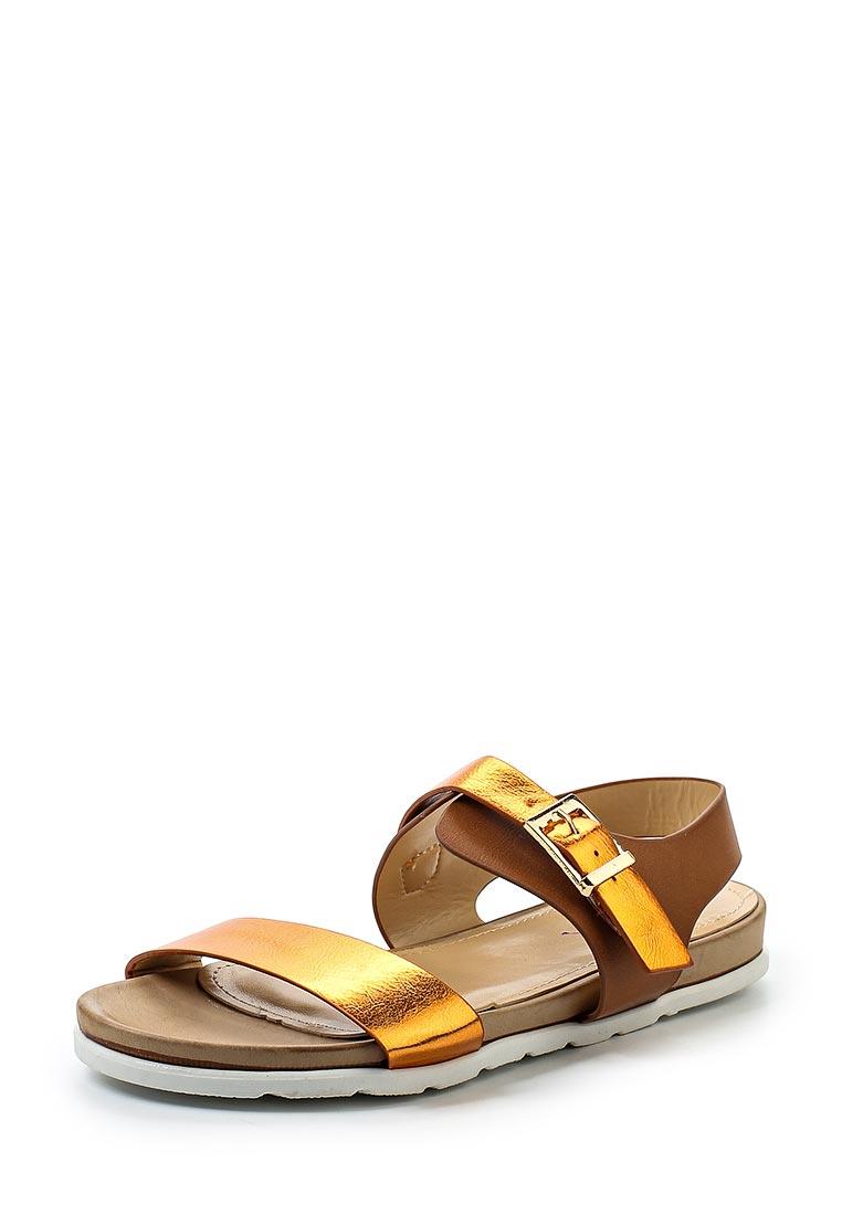 Женские сандалии Vera Blum F46-77033: изображение 1