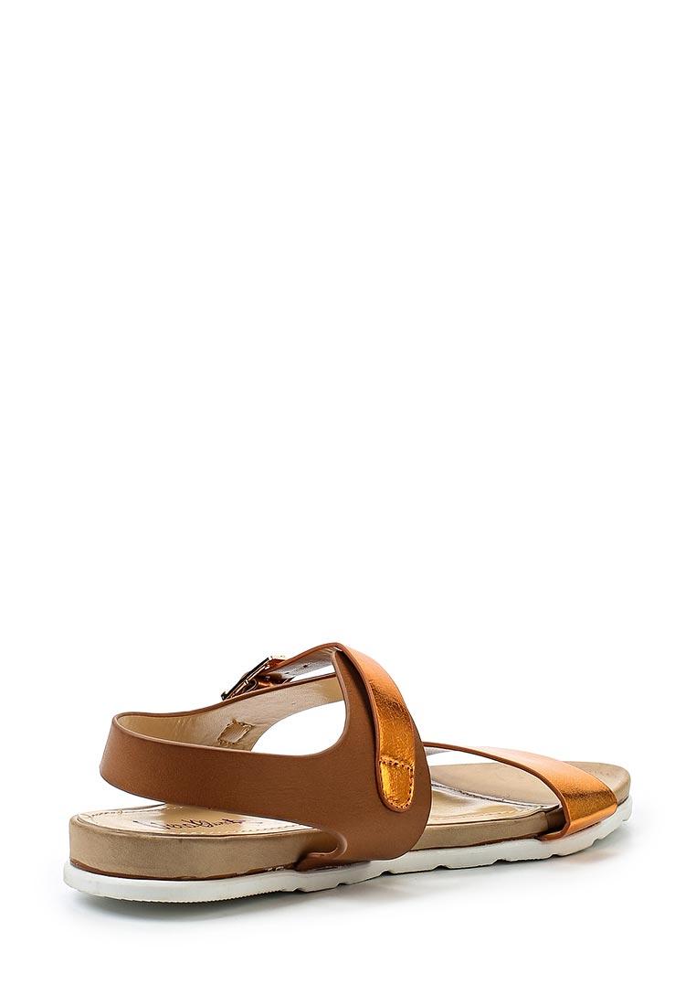 Женские сандалии Vera Blum F46-77033: изображение 2