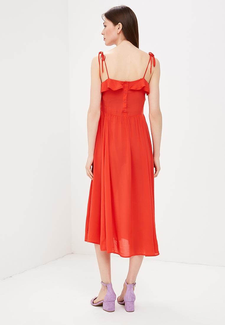 Женские платья-сарафаны Vero Moda 10199064: изображение 6