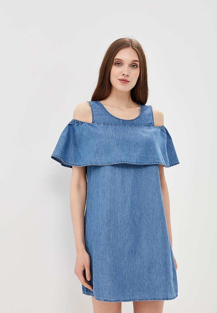 Платье Vila 14045604: изображение 4