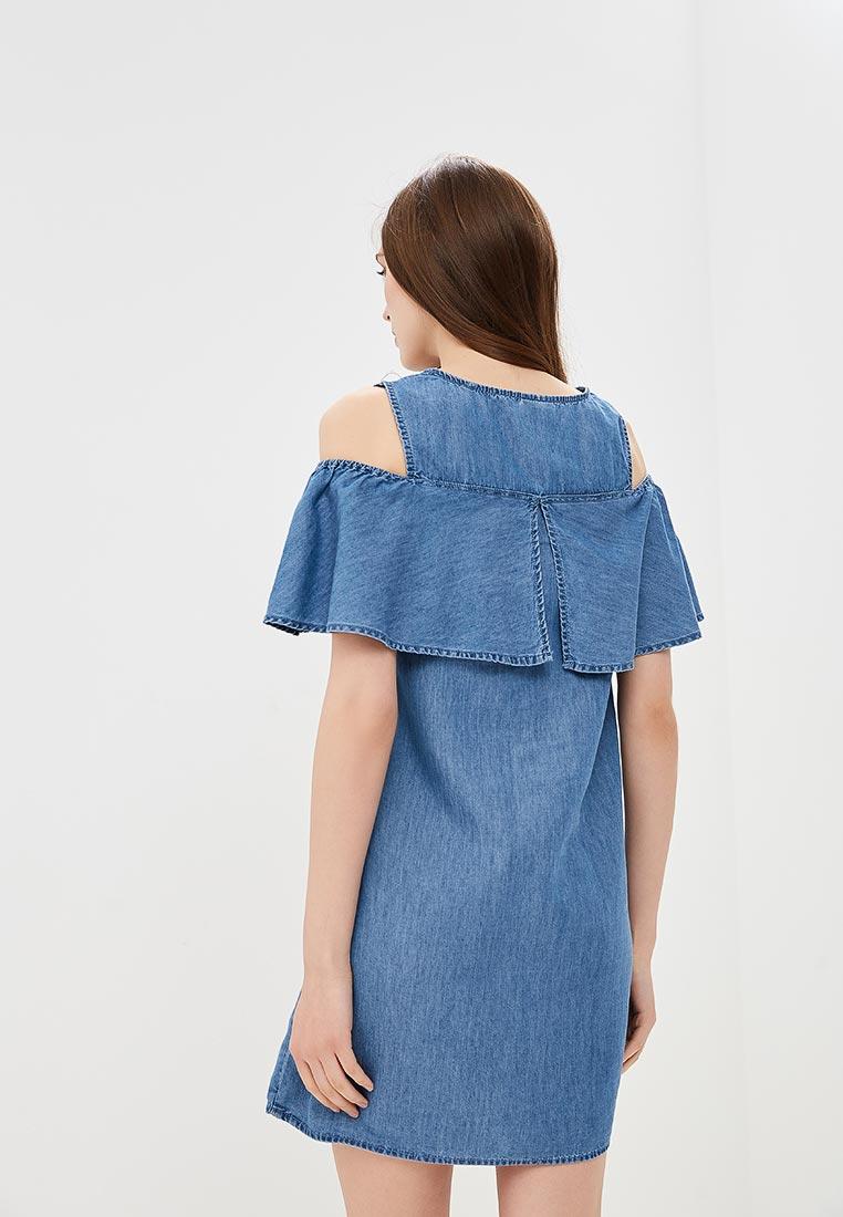 Платье Vila 14045604: изображение 6