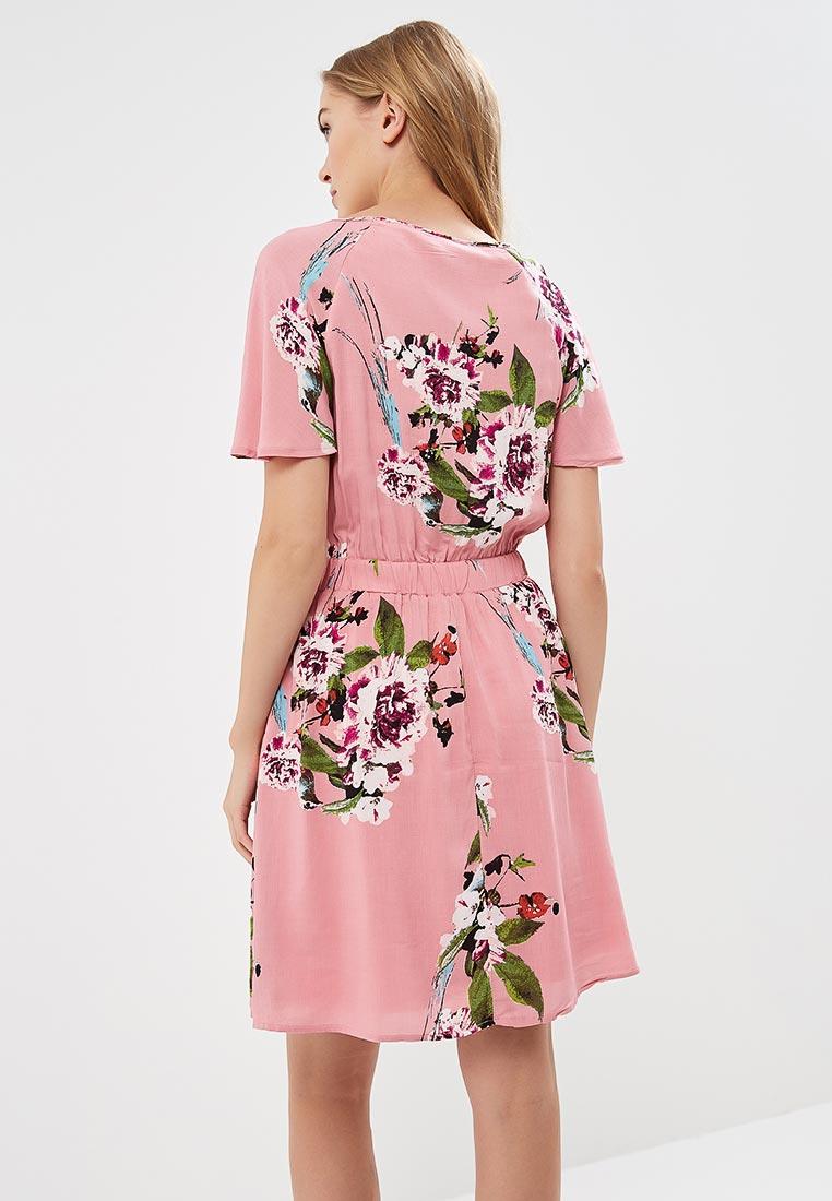 Платье Vila 14045727: изображение 6