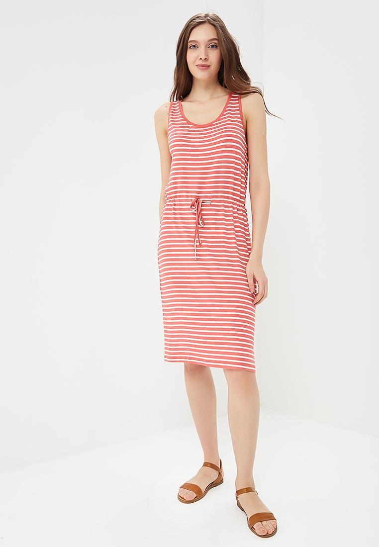 Женские платья-сарафаны Vila 14045219: изображение 5