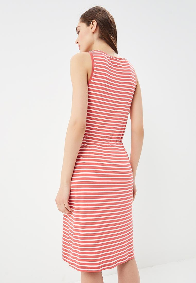 Женские платья-сарафаны Vila 14045219: изображение 6