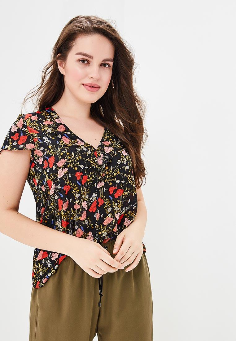 Блуза Violeta by Mango (Виолетта бай Манго) 21047685: изображение 1