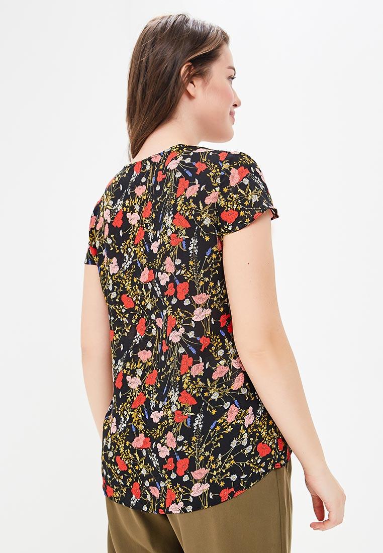 Блуза Violeta by Mango (Виолетта бай Манго) 21047685: изображение 3