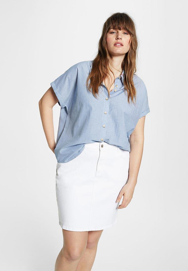 Блуза Violeta by Mango (Виолетта бай Манго) 33070535
