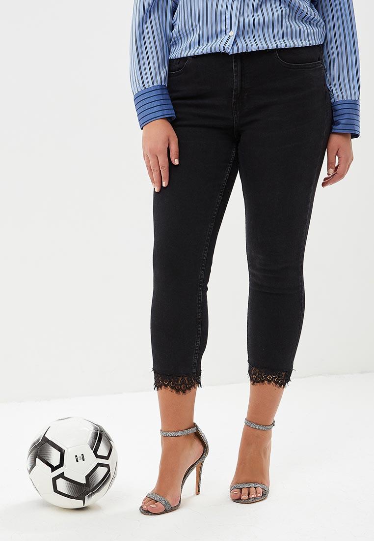 Зауженные джинсы Violeta by Mango (Виолетта бай Манго) 33000628