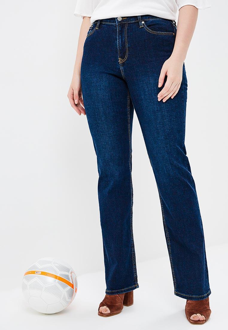 Прямые джинсы Violeta by Mango (Виолетта бай Манго) 33000561
