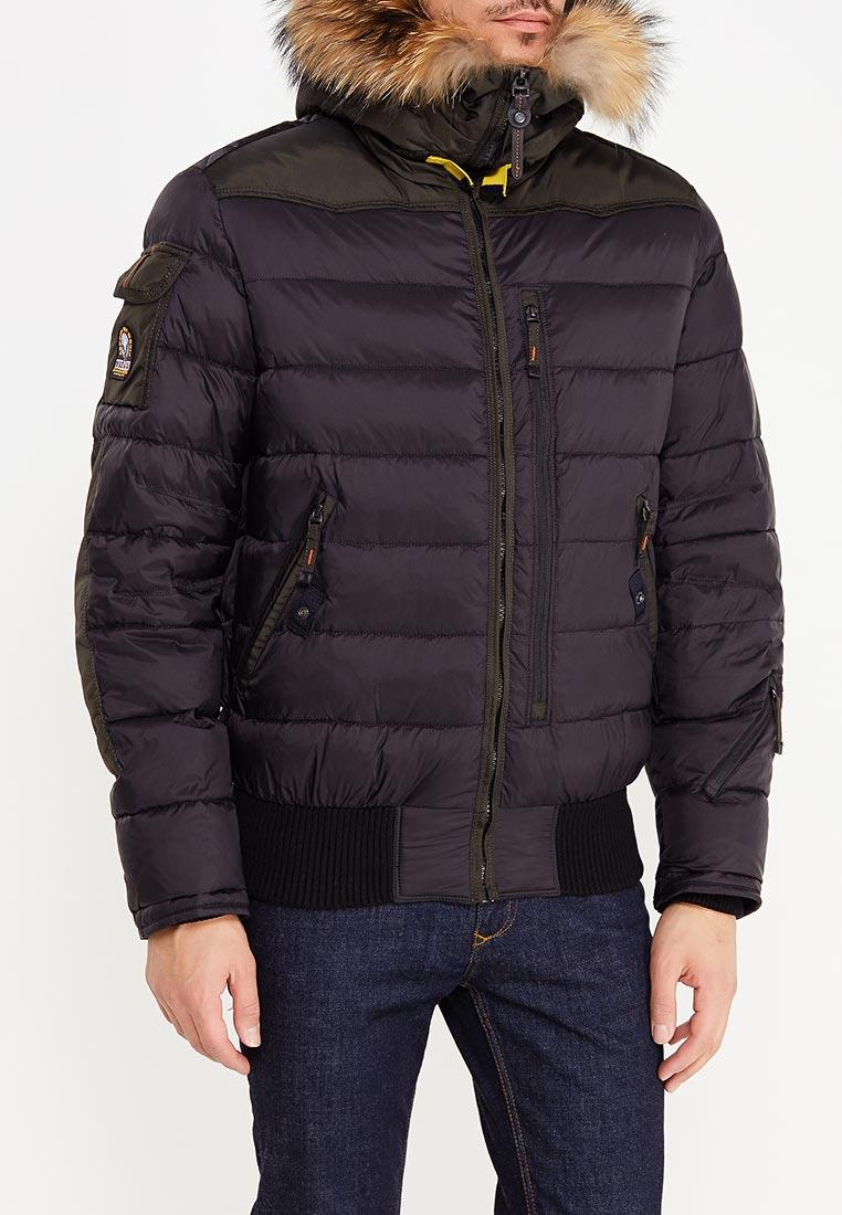 Утепленная куртка Vizani 10601NP
