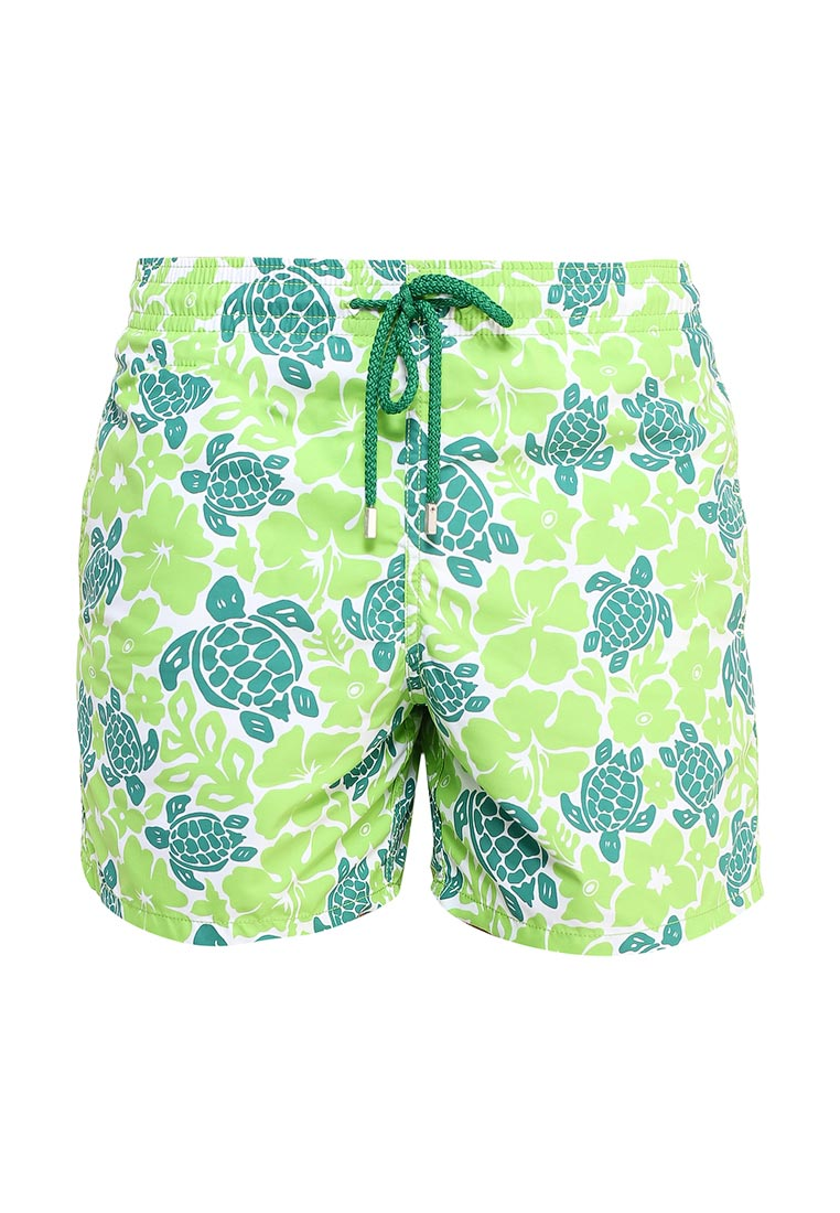 Мужские шорты для плавания Vilebrequin MOO7022E/457