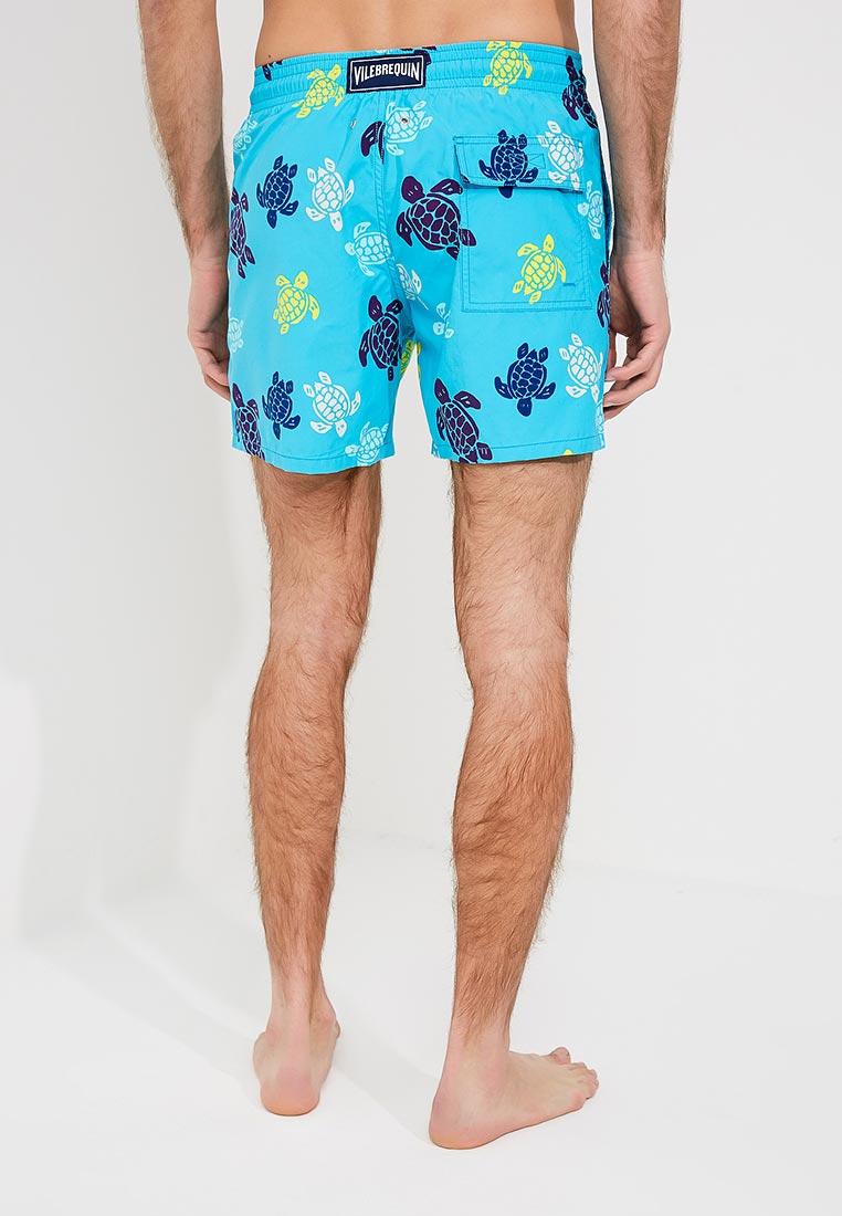 Мужские шорты для плавания Vilebrequin MOO8037E/301