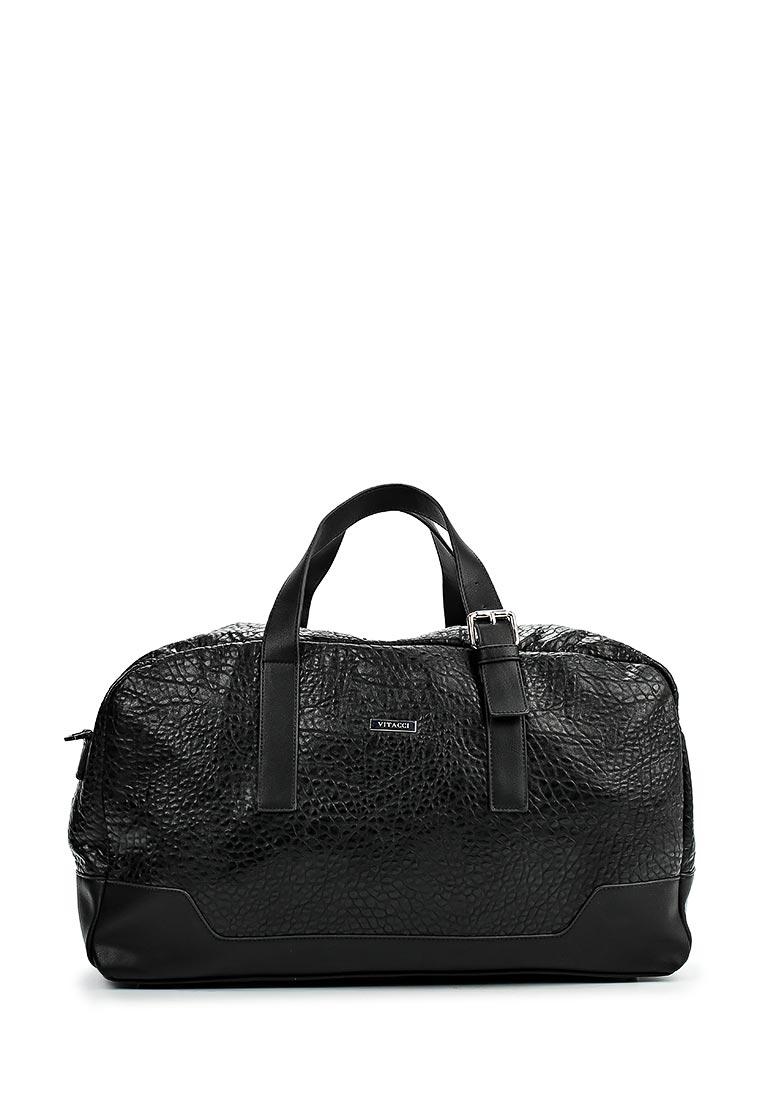 Дорожная сумка Vitacci (Витачи) CF015*